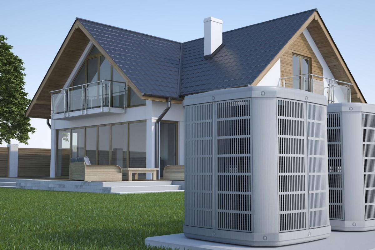 Jak działa powietrzna pompa ciepła?