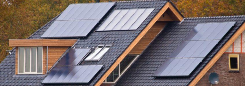 Jak są zbudowane i jak działają instalacje solarne?