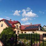Fotowoltaika Żywiec: instalacja PV o mocy 5,36 kWp