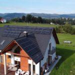 """Słoneczna Żywiecczyzna"""" - Rychwałd, instalacja PV o mocy 8,51 kWp"""