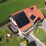 Słoneczna Żywiecczyzna: Łodygowice, instalacja fotowoltaiczna o mocy 6,12 kWp