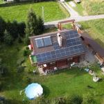 Projekt Słoneczna Żywiecczyzna: Ujsoły: instalacja fotowoltaiczna o mocy 6,03 kWp