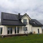 Słoneczna Żywiecczyzna: Radziechowy: instalacja fotowoltaiczna o mocy 8,5 kWp